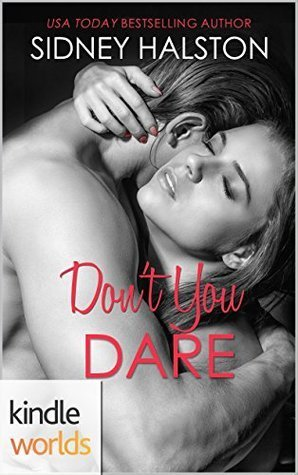 Don't You Dare by Sidney Halston
