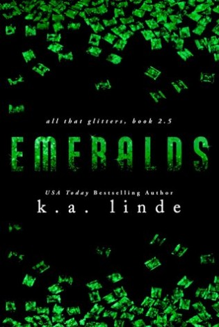 Emeralds by K.A. Linde