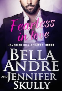 Fearless in Love by Bella Andre and Jennifer Skully