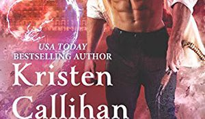 ARC Review: Forevermore by Kristen Callihan