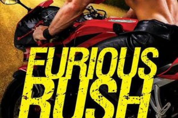 ARC Review: Furious Rush by S.C. Stephens
