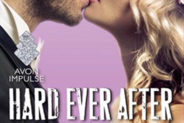 Hard Ever After by Laura Kaye