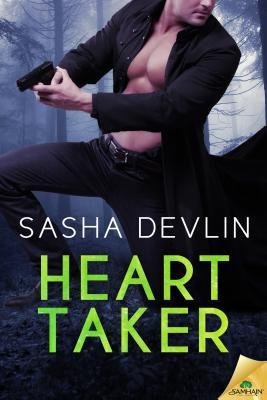 Heart Taker by Sasha Devlin