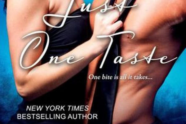 ARC Review + Excerpt: Just One Taste by Lexi Blake