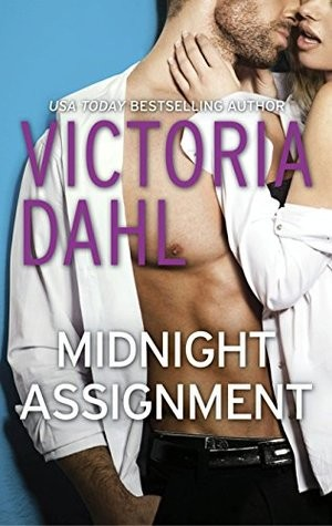 Midnight Assignment by Victoria Dahl