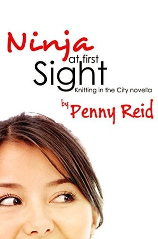 ARC Review: Ninja at First Sight by Penny Reid