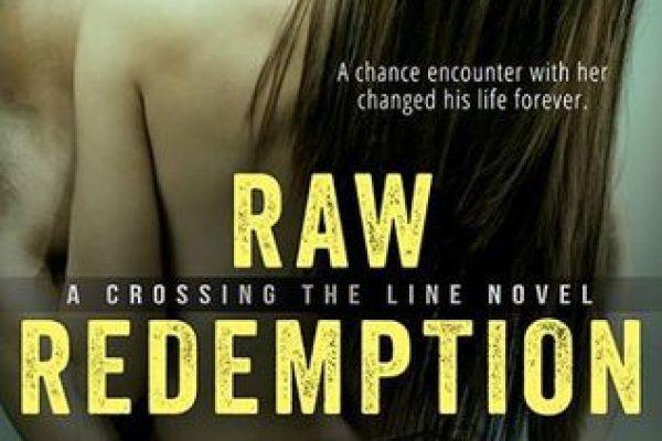Raw Temptation by Tessa Bailey