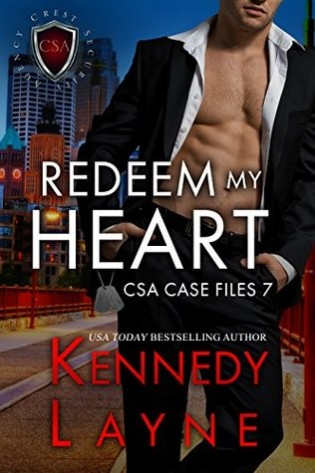 Redeem my Heart by Kennedy Layne