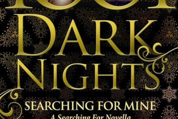 ARC Review: Searching for Mine by Jennifer Probst