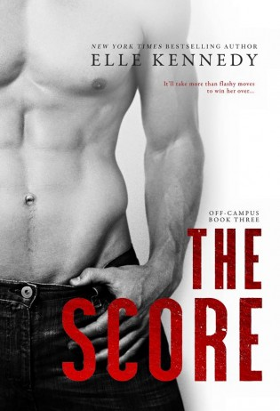 ARC Review: The Score by Elle Kennedy