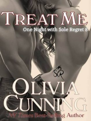 Treat Me by Olivia Cunning