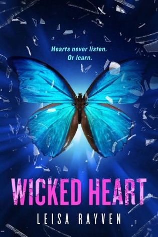 ARC Review: Wicked Heart by Leisa Rayven