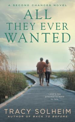All They Ever Wanted by Tracy Solheim