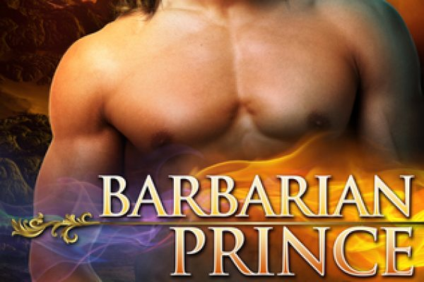 Review: The Barbarian Prince by Michelle M. Pillow