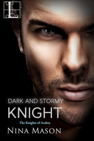 Dark and Stormy Knight by Nina Mason