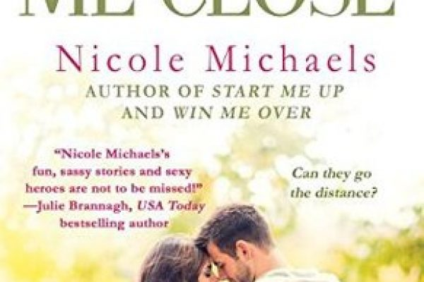 ARC Review: Draw Me Close by Nicole Michaels