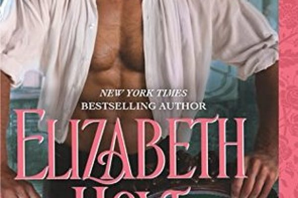 Weekend Highlight: Duke of Sin by Elizabeth Hoyt