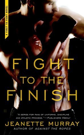 Fight to the Finish by Jeanette Murray