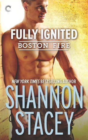 Author Override: Shannon Stacey