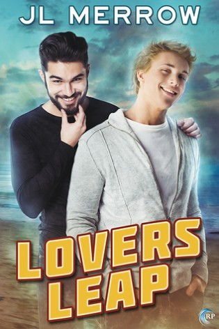 Lovers Leap by J.L. Merrow