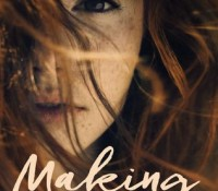 Review: Making Faces by Amy Harmon