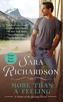 More Than a Feeling by Sara Richardson