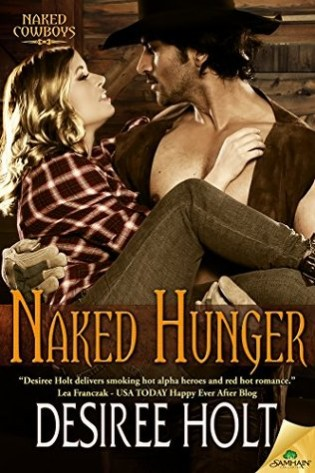 Naked Hunger by Desiree Holt