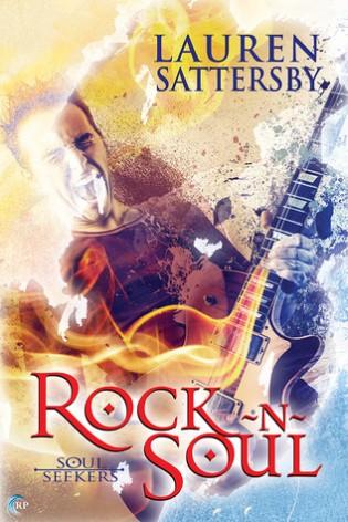 Rock n Soul by Lauren Sattersby