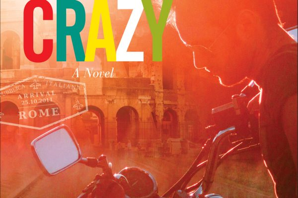 ARC Review: Roman Crazy by Alice Clayton and Nina Bocci