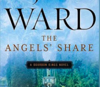 ARC Review: The Angels' Share by J.R. Ward