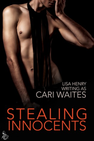Stealing Innocents by Cari Waites