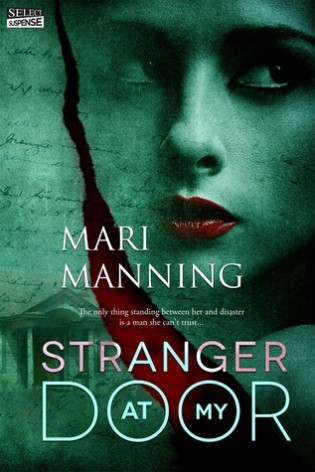 Stranger at My Door by Mari Manning