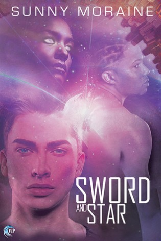 Sword and Star by Sunny Moraine