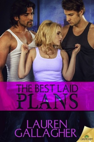 The Best Laid Plans by Lauren Gallagher