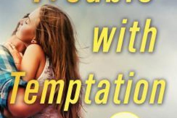 ARC Review: The Trouble with Temptation by Shiloh Walker