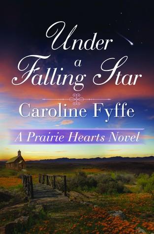 Under a Falling Star by Caroline Fyffe