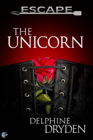 The Unicorn by Delphine Dryden