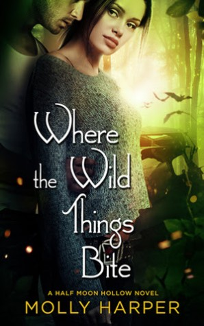 ARC Review: Where the Wild Things Bite by Molly Harper