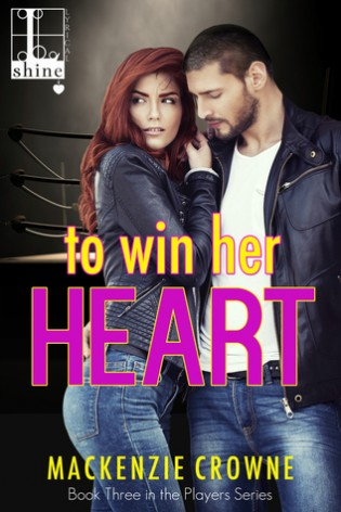 To Win Her Heart by Mackenzie Crowne