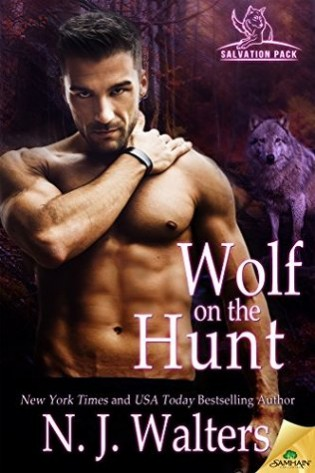 Wolf on the Hunt by N.J. Walters