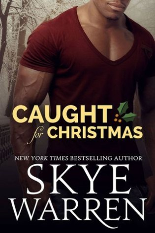 Caught for Christmas by Skye Warren