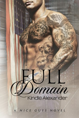 Full Domain by Kindle Alexander