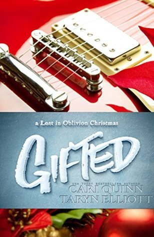 Gifted by Cari Quinn