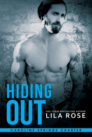 Hiding Out by Lila Rose