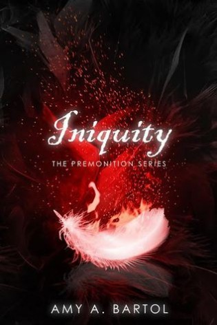 Iniquity by Amy A. Bartol