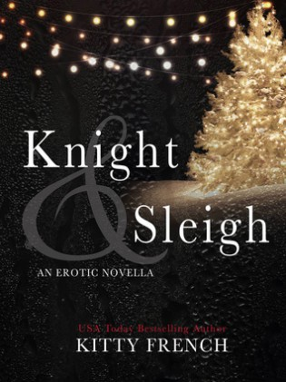 Knight & Sleigh by Kitty French