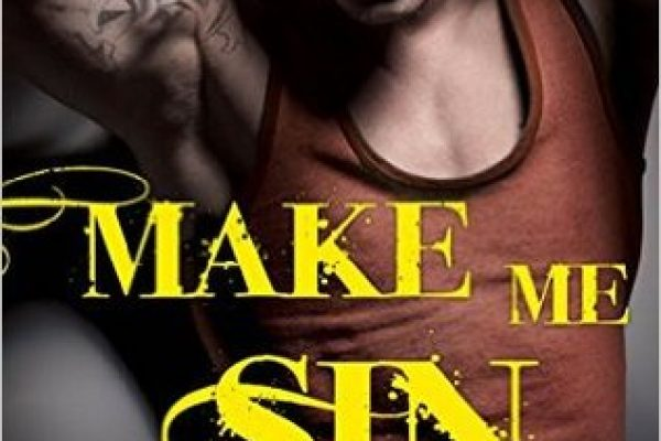 ARC Review:  Make Me Sin by J.T. Geissinger