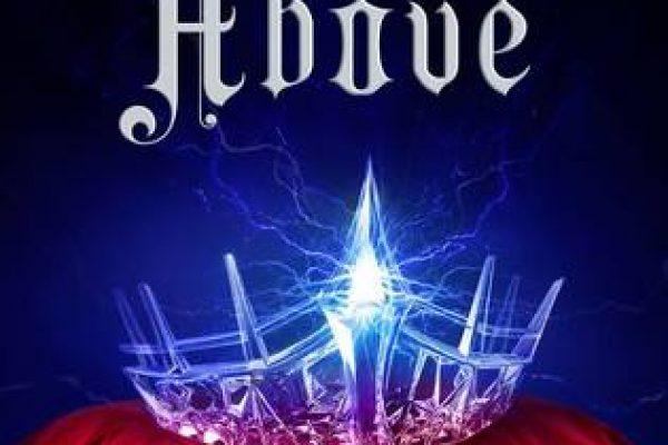 Review: Stars Above by Marissa Meyer