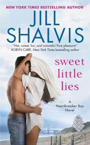 ARC Review: Sweet Little Lies by Jill Shalvis
