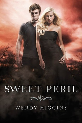 Review: Sweet Peril by Wendy Higgins